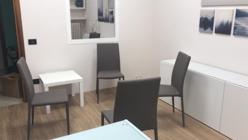Sala con Specchio1 Centro Moveo Psicologia