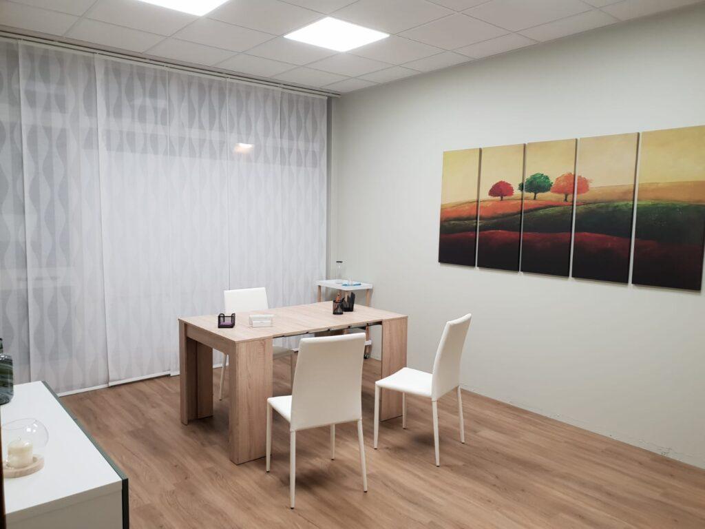 Sala Gruppi Psicologia e Psicoterapia Scanzorosciate - Bergamo