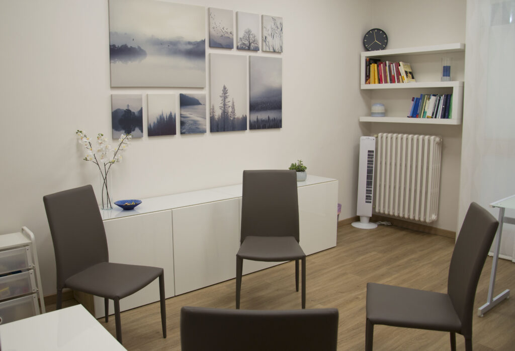 Centro Moveo Psicologia e Psicoterapia Sala Specchio unidirezionale