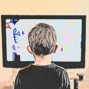televisione bambini psicologia psicoterapia