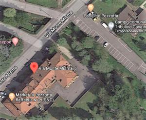 Psicologo Psicoterapeuta Bergamo Depressione parcheggio ampio centro moveo polispecialistico Bergamo