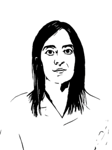 Dottoressa Marta Guerini ostetrica collaborazione Centro Polispecialistico Moveo Psicologia